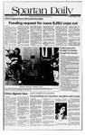 Spartan Daily, February 3, 1981