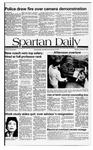 Spartan Daily, February 5, 1981