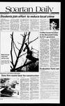 Spartan Daily, February 10, 1981