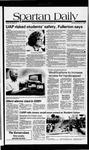 Spartan Daily, February 12, 1981