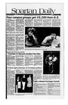 Spartan Daily, February 13, 1981