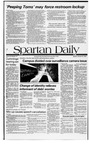 Spartan Daily, February 23, 1981