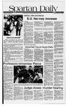 Spartan Daily, February 24, 1981