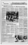 Spartan Daily, February 26, 1981