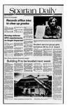 Spartan Daily, February 27, 1981