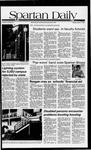 Spartan Daily, March 2, 1981