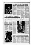 Spartan Daily, March 6, 1981