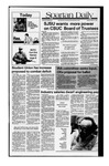 Spartan Daily, March 9, 1981