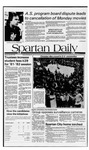 Spartan Daily, March 30, 1981