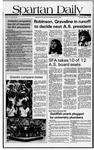 Spartan Daily, April 2, 1981