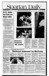 Spartan Daily, April 6, 1981