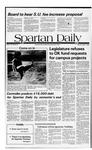 Spartan Daily, April 27, 1981