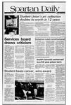 Spartan Daily, April 28, 1981