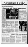 Spartan Daily, May 6, 1981 by San Jose State University, School of Journalism and Mass Communications