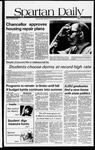 Spartan Daily, May 13, 1981