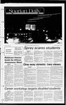 Spartan Daily, September 4, 1981 by San Jose State University, School of Journalism and Mass Communications