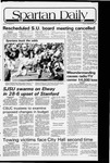 Spartan Daily, September 22, 1981 by San Jose State University, School of Journalism and Mass Communications
