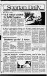 Spartan Daily, October 6, 1981