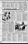 Spartan Daily, October 28, 1981 by San Jose State University, School of Journalism and Mass Communications
