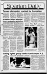 Spartan Daily, November 11, 1981 by San Jose State University, School of Journalism and Mass Communications