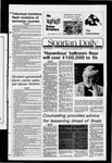 Spartan Daily, December 3, 1981 by San Jose State University, School of Journalism and Mass Communications