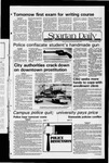 Spartan Daily, December 4, 1981 by San Jose State University, School of Journalism and Mass Communications