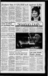 Spartan Daily, February 1, 1982 by San Jose State University, School of Journalism and Mass Communications