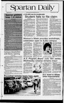 Spartan Daily, February 9, 1982 by San Jose State University, School of Journalism and Mass Communications