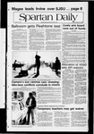 Spartan Daily, February 12, 1982 by San Jose State University, School of Journalism and Mass Communications