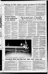Spartan Daily, February 24, 1982 by San Jose State University, School of Journalism and Mass Communications