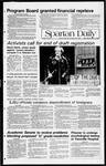 Spartan Daily, March 1, 1982 by San Jose State University, School of Journalism and Mass Communications