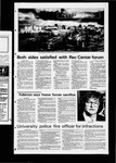 Spartan Daily, March 19, 1982 by San Jose State University, School of Journalism and Mass Communications