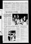 Spartan Daily, March 26, 1982 by San Jose State University, School of Journalism and Mass Communications