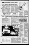 Spartan Daily, April 29, 1982
