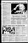 Spartan Daily, May 3, 1982