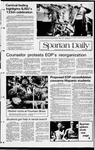 Spartan Daily, May 4, 1982