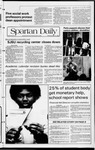 Spartan Daily, May 12, 1982