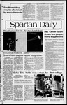 Spartan Daily, May 17, 1982 by San Jose State University, School of Journalism and Mass Communications