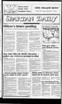Spartan Daily, September 13, 1982 by San Jose State University, School of Journalism and Mass Communications