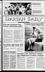 Spartan Daily, September 16, 1982 by San Jose State University, School of Journalism and Mass Communications