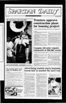 Spartan Daily, September 17, 1982 by San Jose State University, School of Journalism and Mass Communications