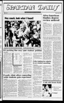 Spartan Daily, September 20, 1982