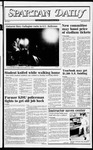 Spartan Daily, September 28, 1982 by San Jose State University, School of Journalism and Mass Communications