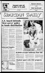 Spartan Daily, September 30, 1982 by San Jose State University, School of Journalism and Mass Communications
