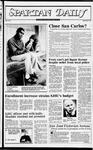 Spartan Daily, October 11, 1982