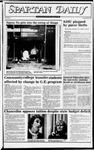 Spartan Daily, December 2, 1982