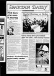 Spartan Daily, December 9, 1982