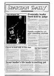 Spartan Daily, December 10, 1982