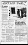Spartan Daily, February 7, 1983