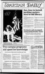 Spartan Daily, February 8, 1983